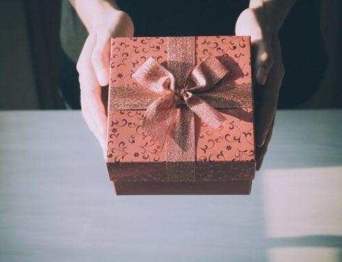 11 подаръка от твоя коуч