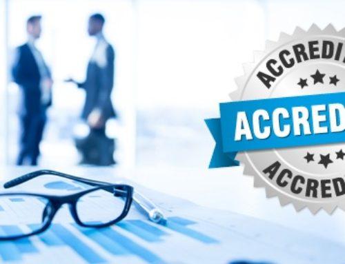 От днес, 16 май, ICF е вече с обновена платформа за кандидатстване за акредитация или преакредитация.