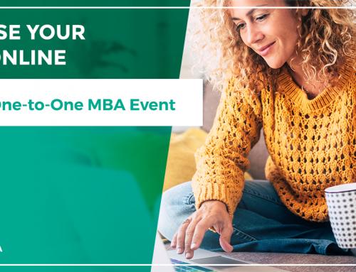 Споделяме възможност за участие в първото Online Access MBA събитие в България на 4ти юли организирано от нашите партньори от Advent Group